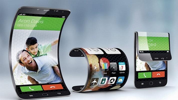 Гибкий смартфон Samsung Galaxy X окажется лучше iPhone X