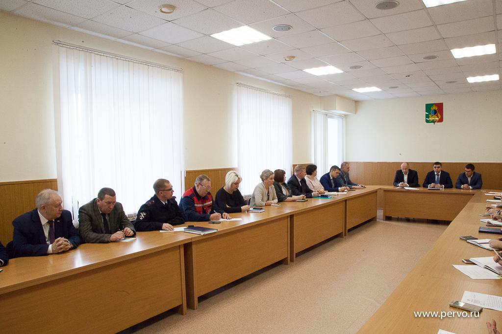 С4 по6октября пройдет Всероссийская штабная тренировка погражданской обороне
