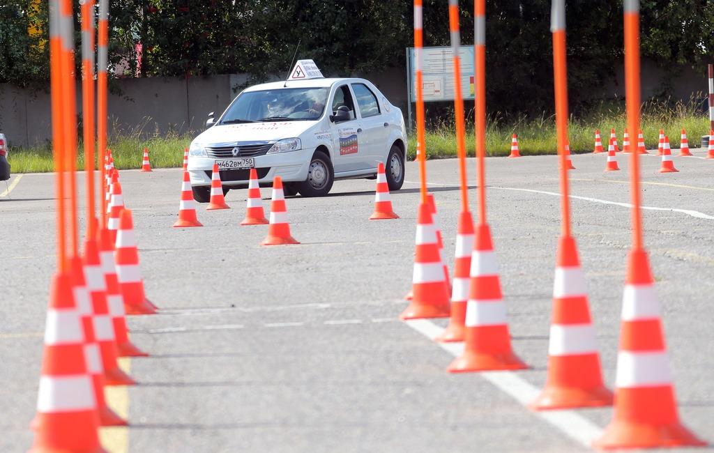Минтранс разделит автомобилистов на любителей и профессионалов