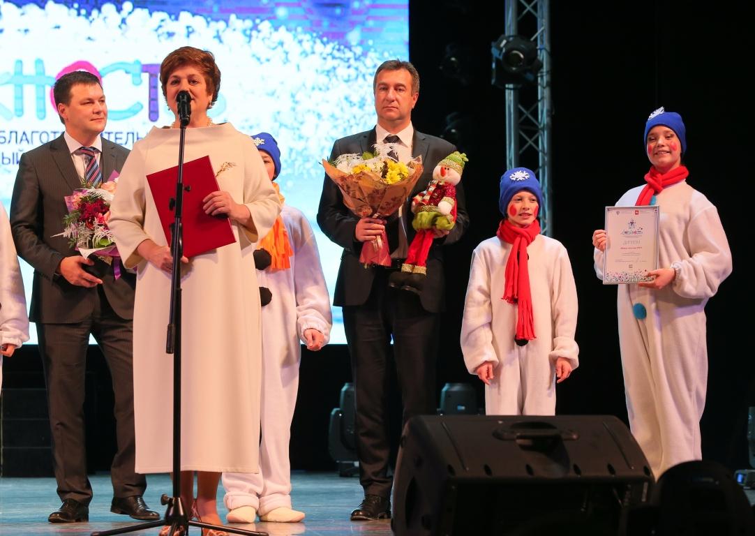 Юбилейный фестиваль Группы ЧТПЗ «Снежность» стартовал вПервоуральске