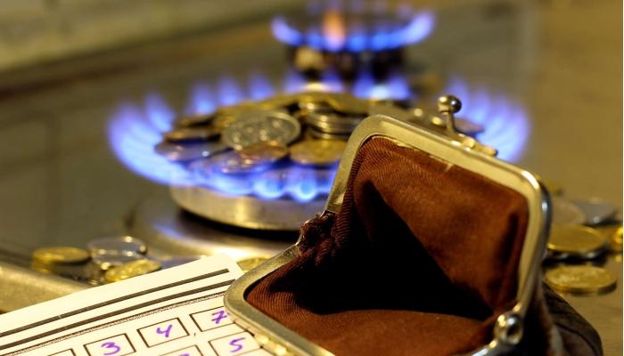 Потребители газа в Первоуральске накопили 14 миллионов долга