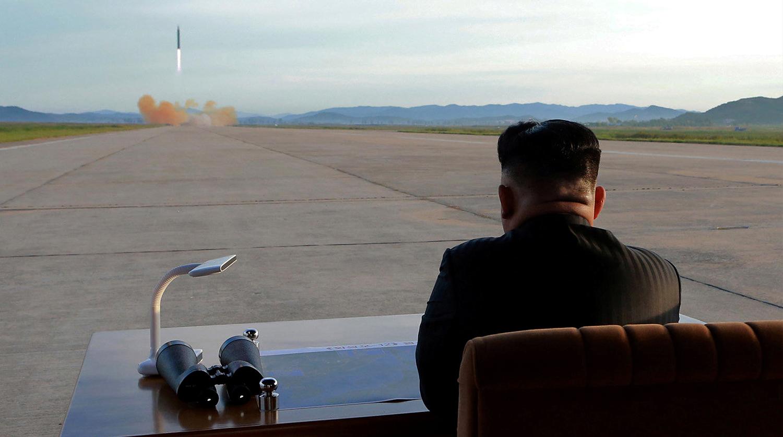 В США оценили ядерный потенциал КНДР