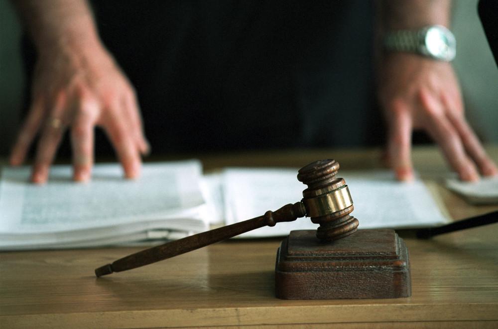 В судах России появятся примирители