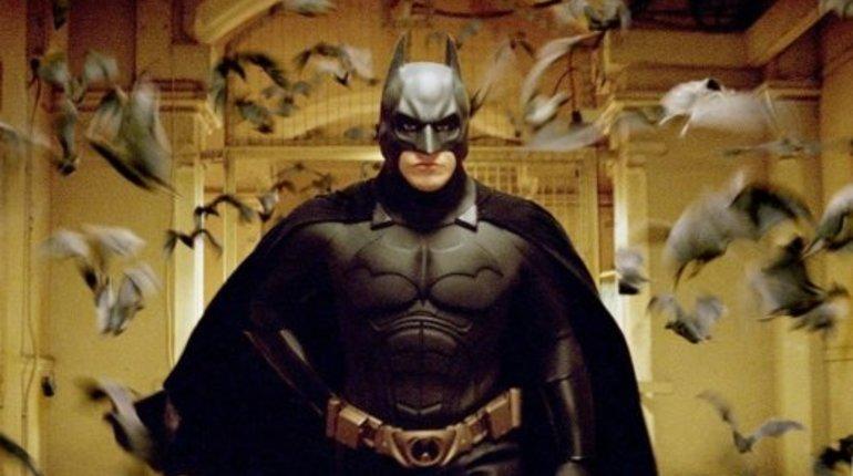 Названа дата начала съемок нового фильма о Бэтмене?