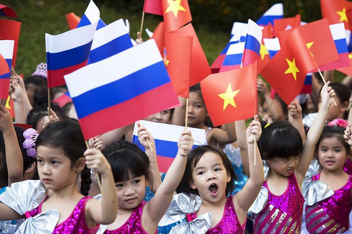 Вьетнам рассчитывает увеличить товарооборот с Россией до $10 млрд